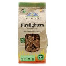 If You Care Firelighters (12x72 CT)