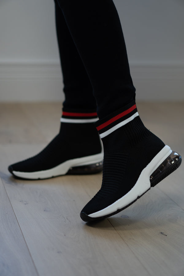 Sock Trainers