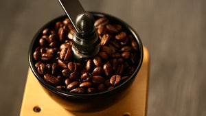 Why is Coffee Roasted?