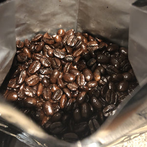 Texas Pecan Coffee