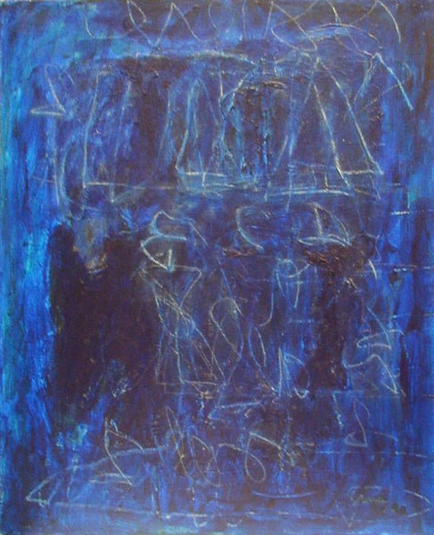 António Sena | Untitled, 1990