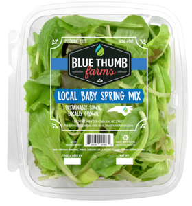 Baby Spring Mix-5oz clamshell