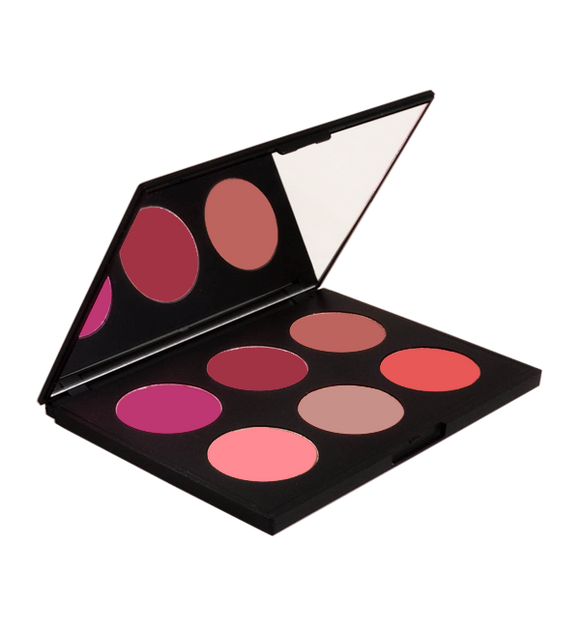 Cherry Cheek Palette