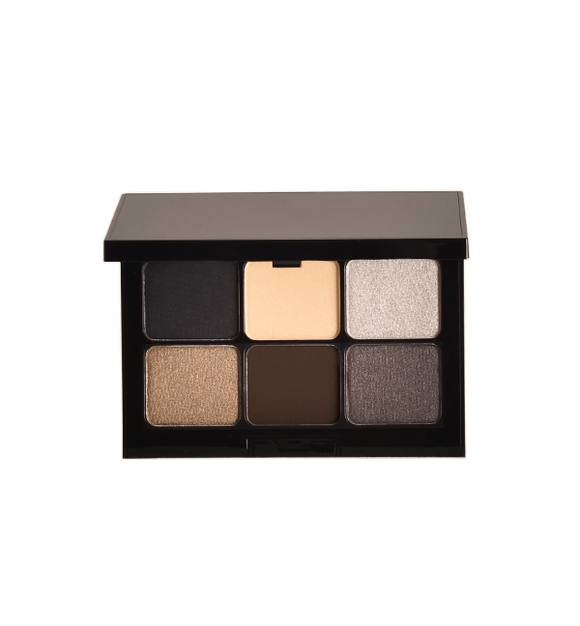Coal Eyeshadow Palette