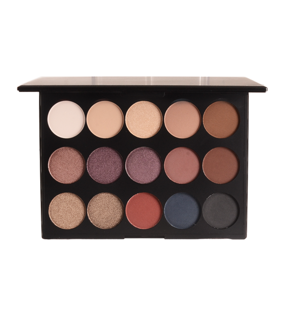 Escapade Eyeshadow Palette