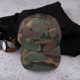 Logo Adjustable Strap Hat
