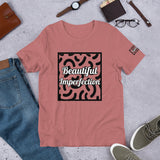 Beautiful Imperfection Short-Sleeve T-Shirt