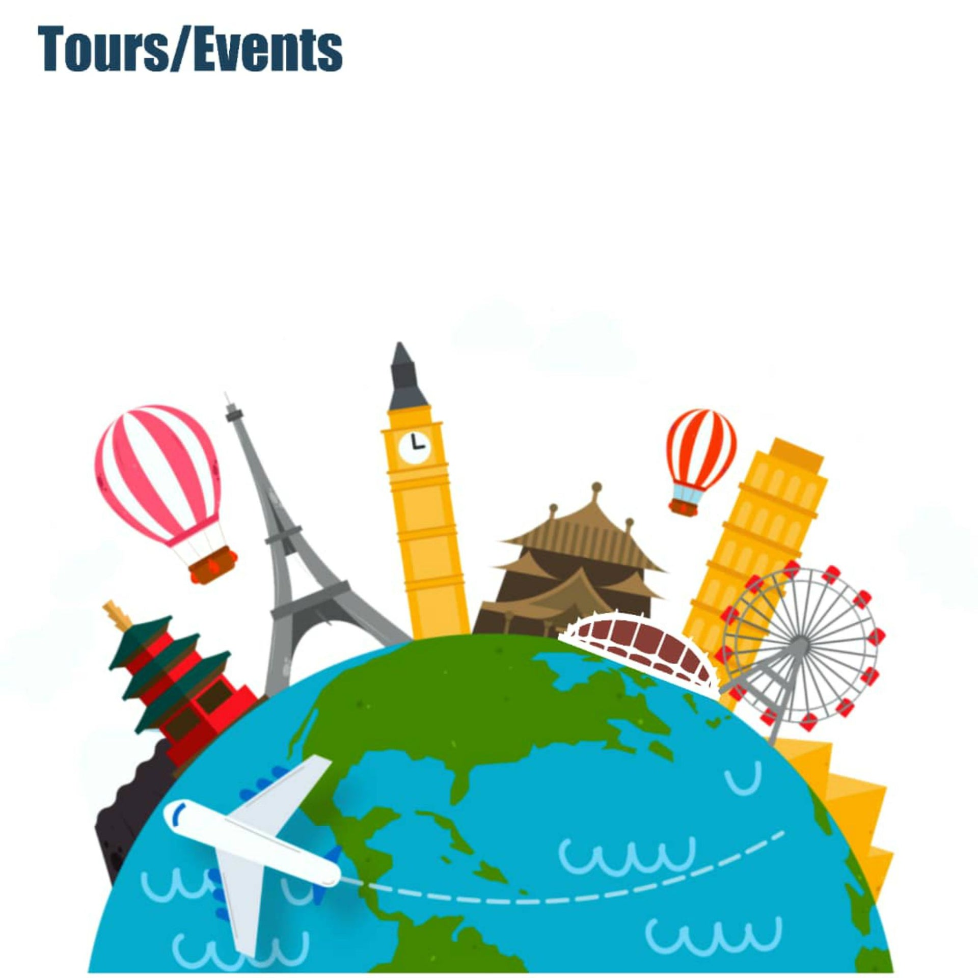 Tours/Events