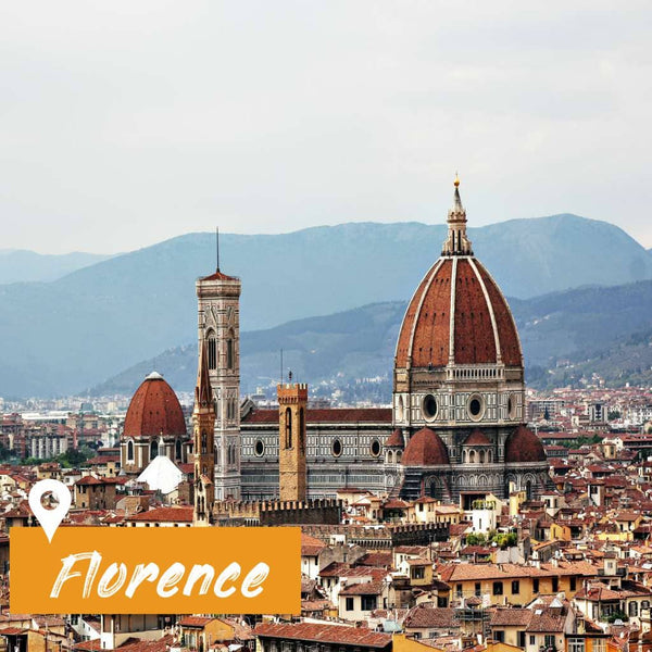 7 Nights Exclusive Getaway in Florence Italy 🇮🇹