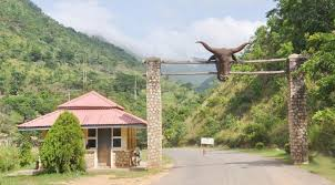 4 NIGHTS IN OBUDU RANCH