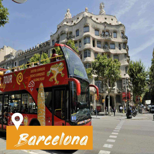 Barcelona City Tours