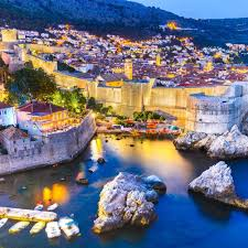 6 NIGHT CROATIA CITY TOUR