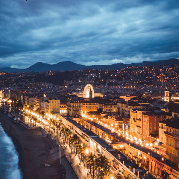 Experience 6 Nights in Nice France 🇫🇷