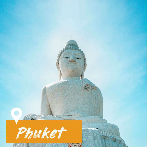 Exclusive  7 Nights in Phuket Thailand 🇹🇭