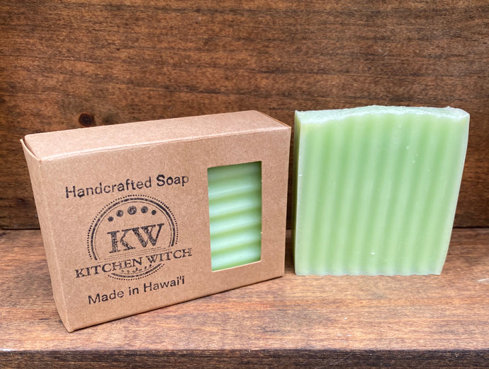 Sweet Dreams Organic Soap