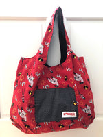 Incredibles Folding Eco-Tote