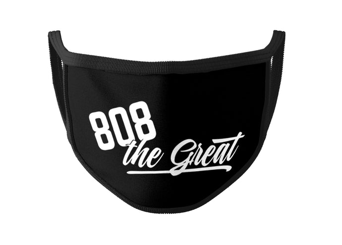 808 the Great Reversible Mask