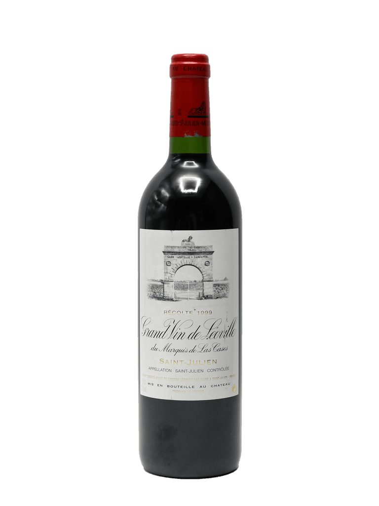 1999 Chateau Leoville Las Cases