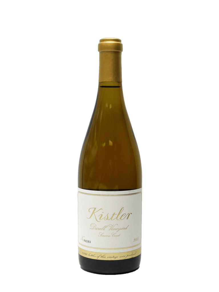 2005 Kistler Vineyards Chardonnay Durell Vineyard