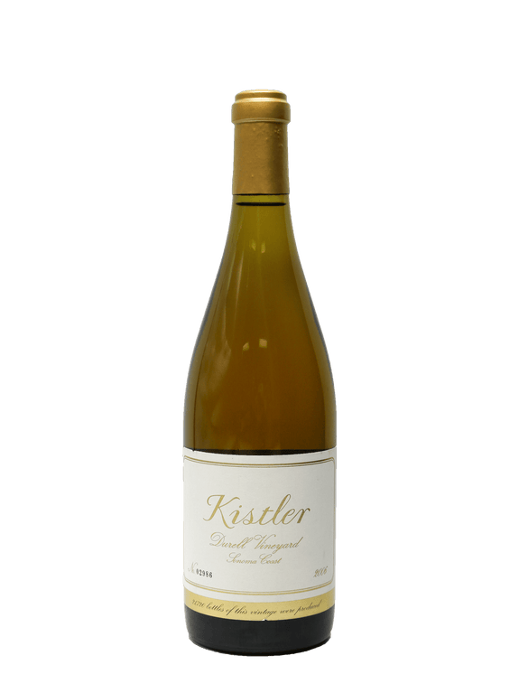 2006 Kistler Vineyards Chardonnay Durell Vineyard