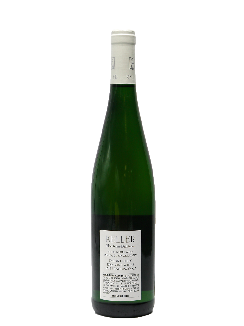 Buy German Riesling White Wine Online Vintage