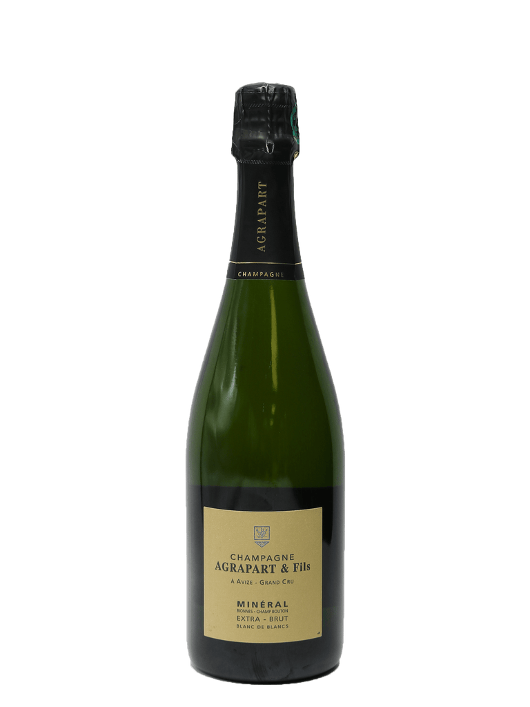 2009 Pascal Agrapart Mineral Extra Brut Blanc de Blanc Late Release