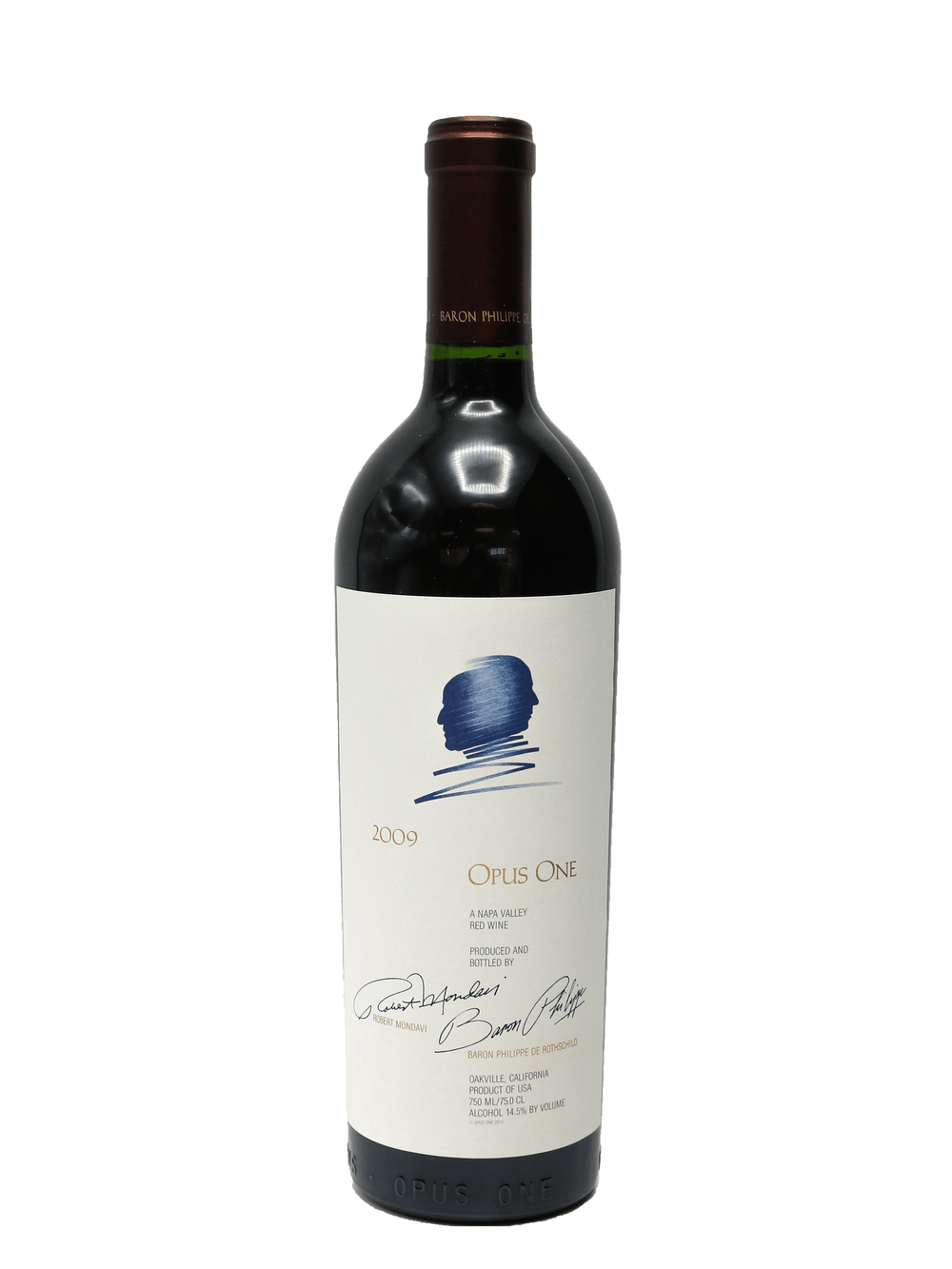 2009 Opus One Napa Valley Red Wine