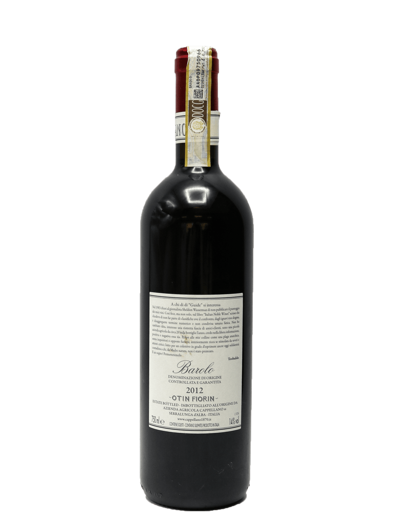 Buy Fine and Rare Italian Red Nebbiolo Barolo Wine Online