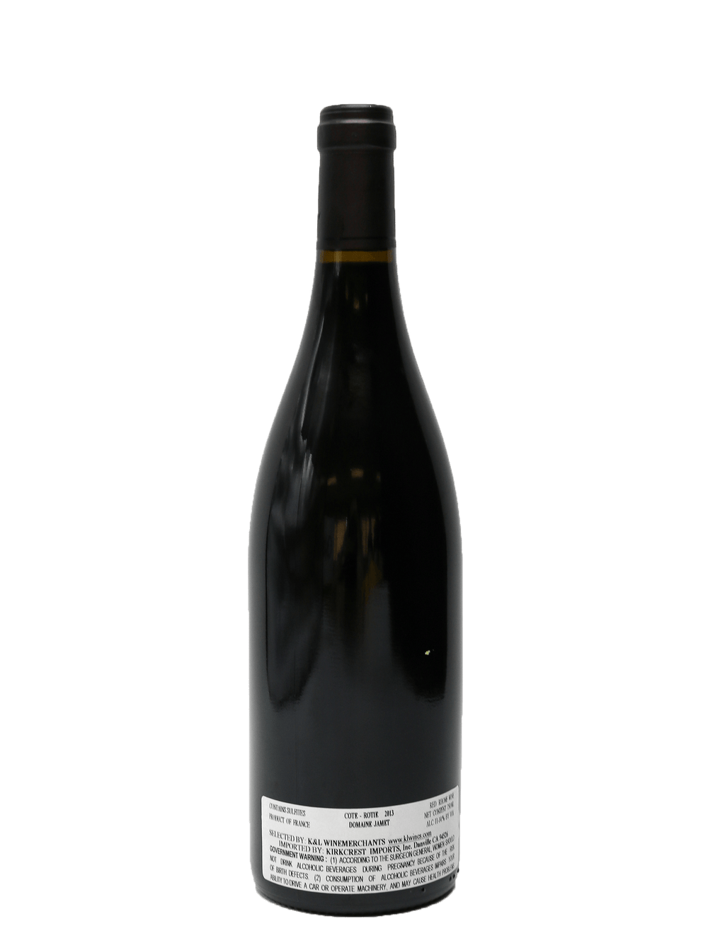 Buy Fine and Rare French Syrah Red Wine Online