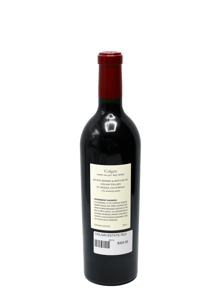 2014 Colgin IX Estate Red Wine