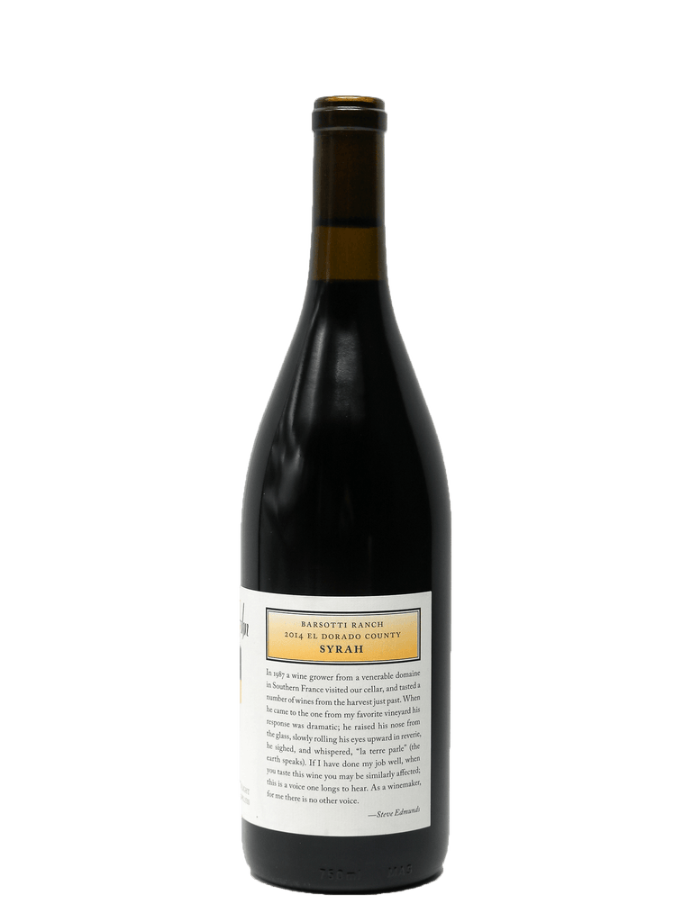 Buy Sierra Foothills Syrah Red Wine Online under $40