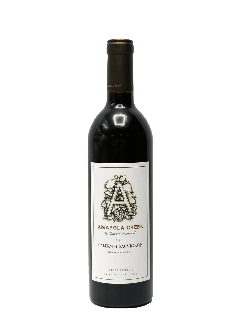 2014 Amapola Creek Estate Cabernet Sauvignon