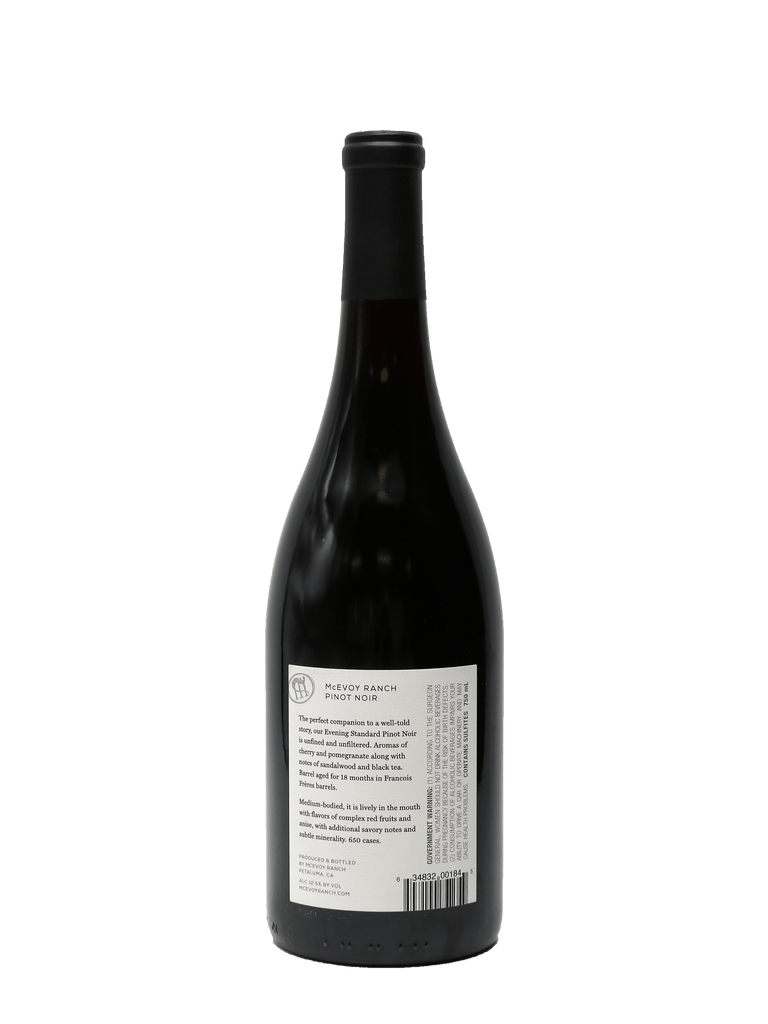 Petaluma Gap Pinot Noir Red Wine for Sale Online