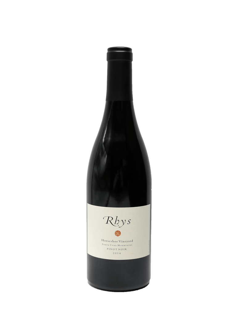 2014 Rhys Vineyards Horseshoe Vineyard Pinot Noir