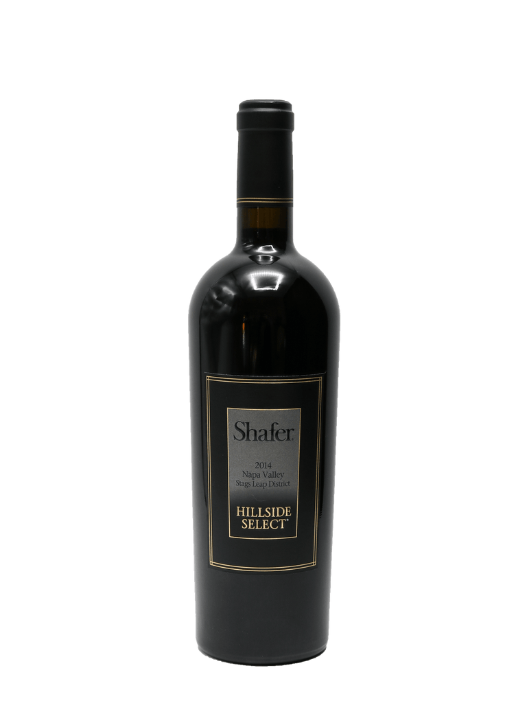 2014 Shafer Hillside Select Cabernet