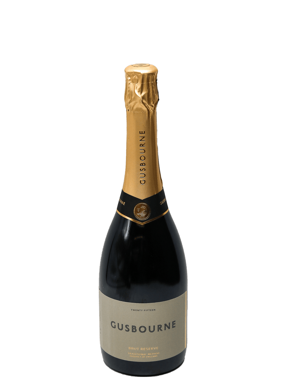 2015 Gusbourne Brut Reserve [WE92]