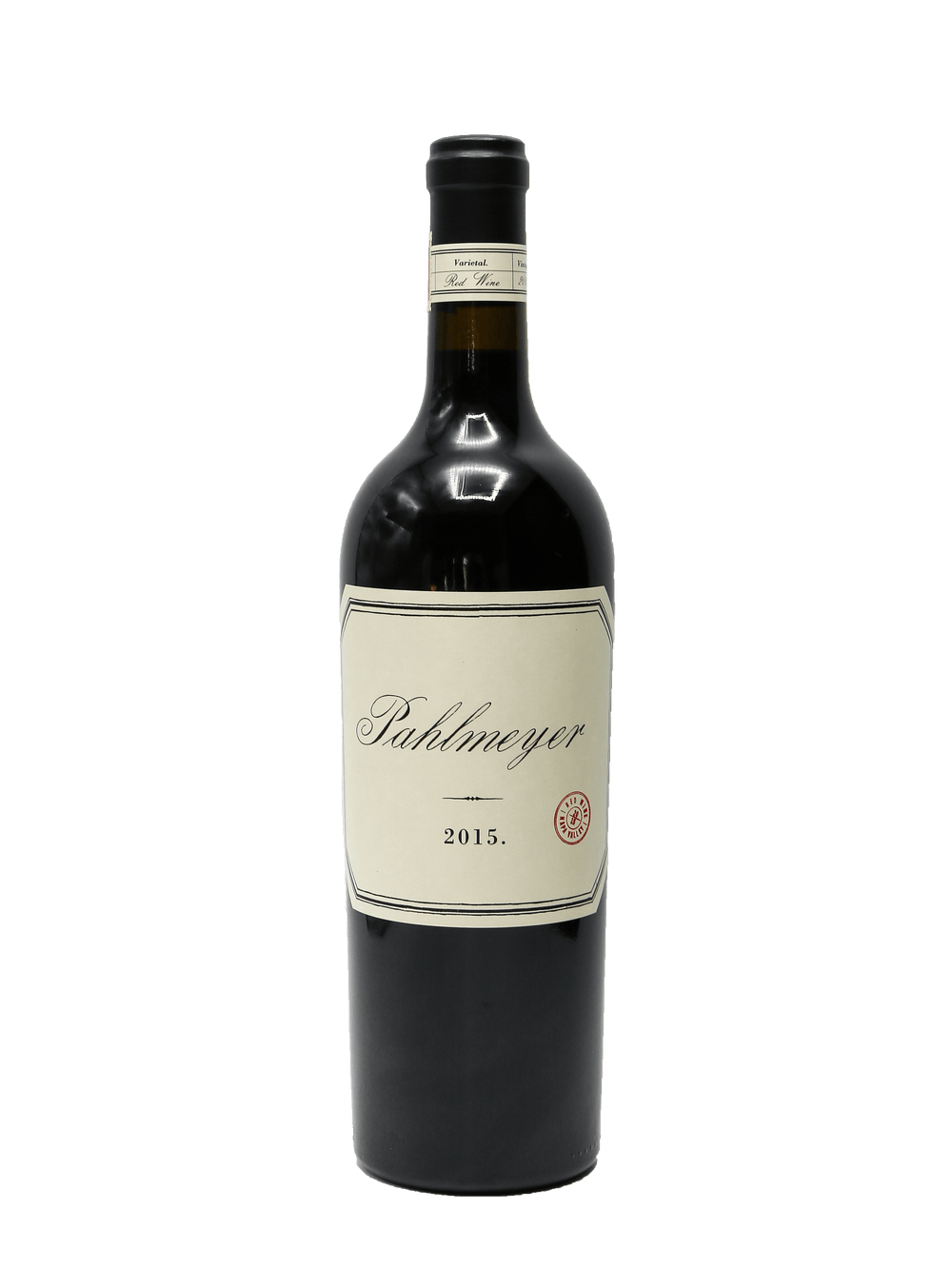 2015 Pahlmeyer Proprietary Red Wine