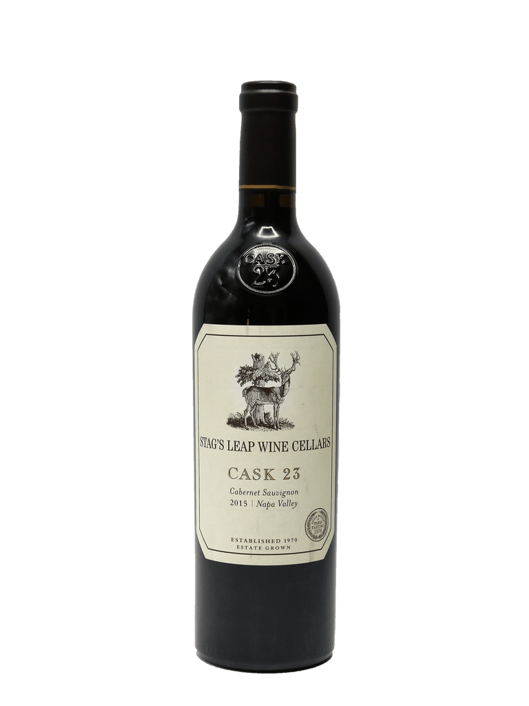 2015 Stag's Leap Wine Cellars Cask 23 Cabernet