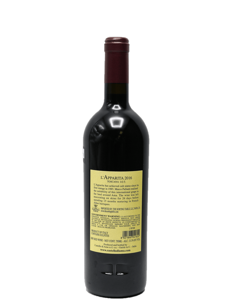 Purchase Fine and Rare Tuscan Italian Red Merlot Wine Online