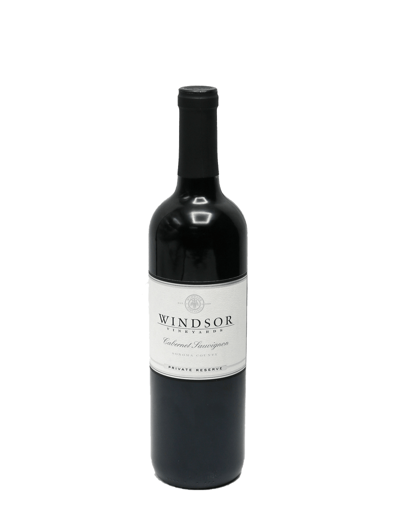 2016 Windsor Vineyards Private Reserve Cabernet Sauvignon