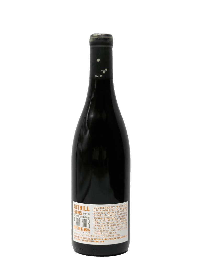 Sonoma Coast Pinot Noir under $50 Buy Red Wine Online
