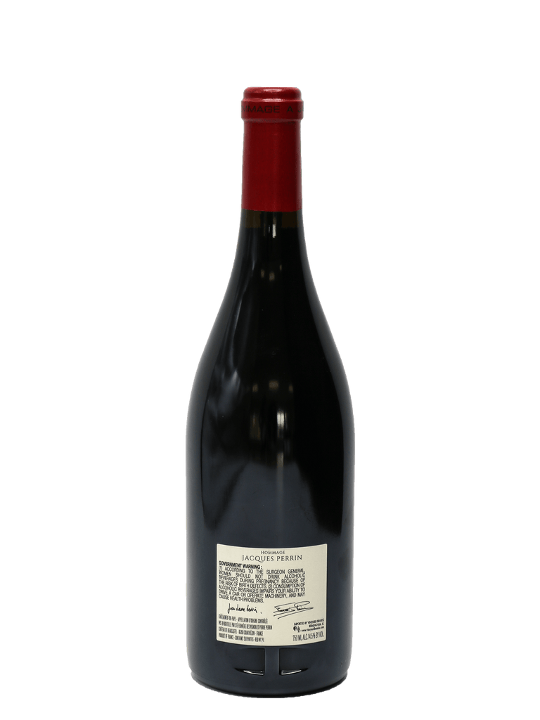 Shop Fine and Rare French Rhone Red Wine Online 100 Points