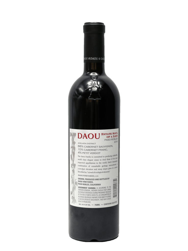 Paso Robles California Red Collector Wine Online