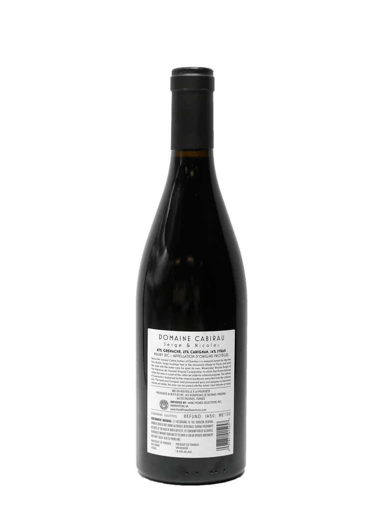 Languedoc-Roussillon French Red Wine for Sale Online