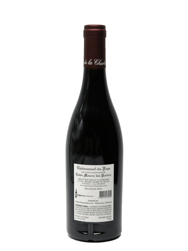 Buy CDP Rare French Red Wine Online