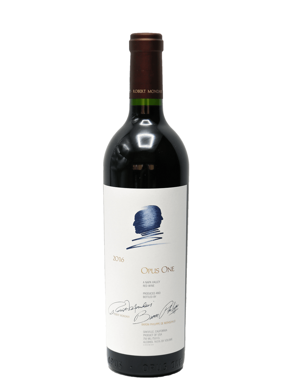 Shop 2016 Opus One Red Wine Online
