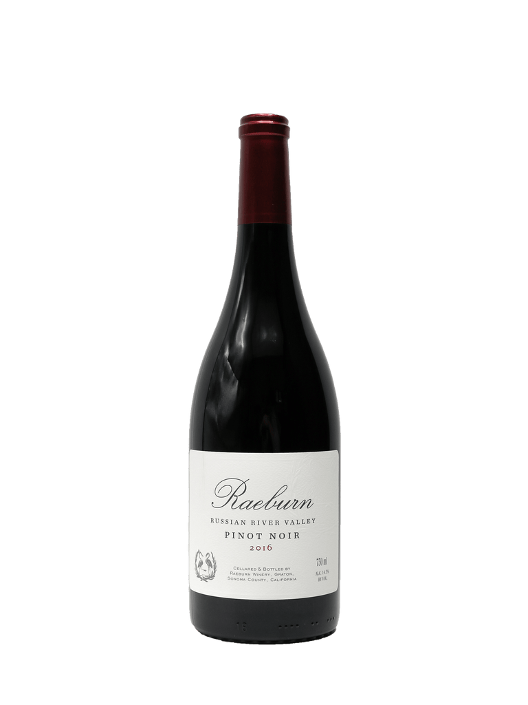 2018 Raeburn Russian River Valley Pinot Noir