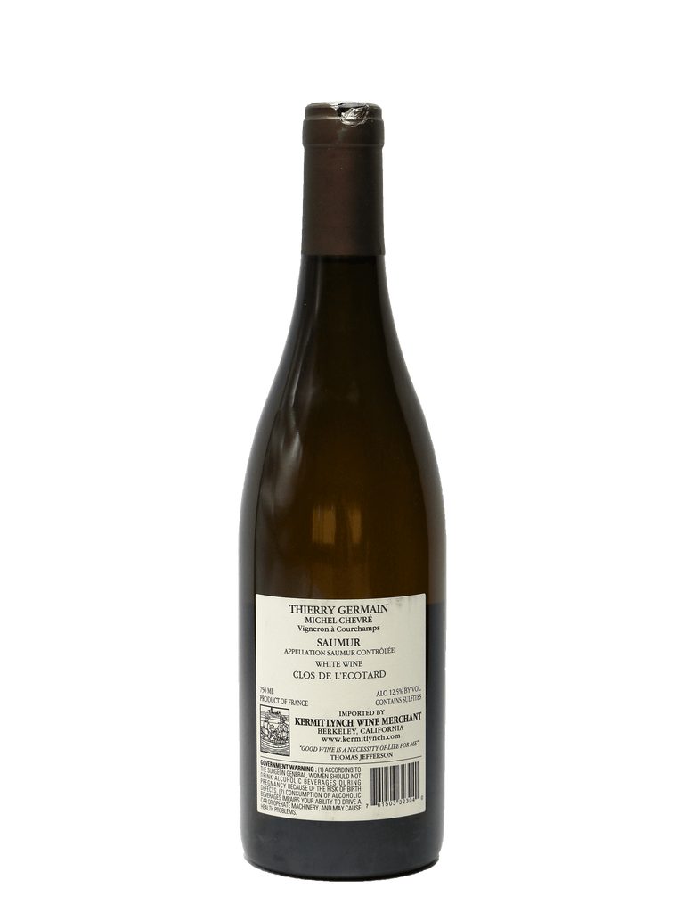 Samur Loire Valley French White Wine Shop Online