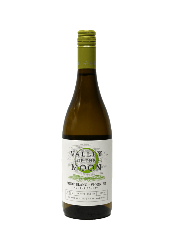 2016 Valley Of The Moon Pinot Blanc-Viognier