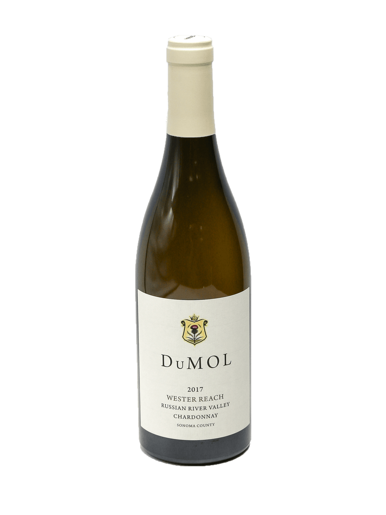 2017 DuMol Chardonnay Wester Reach Russian River Valley